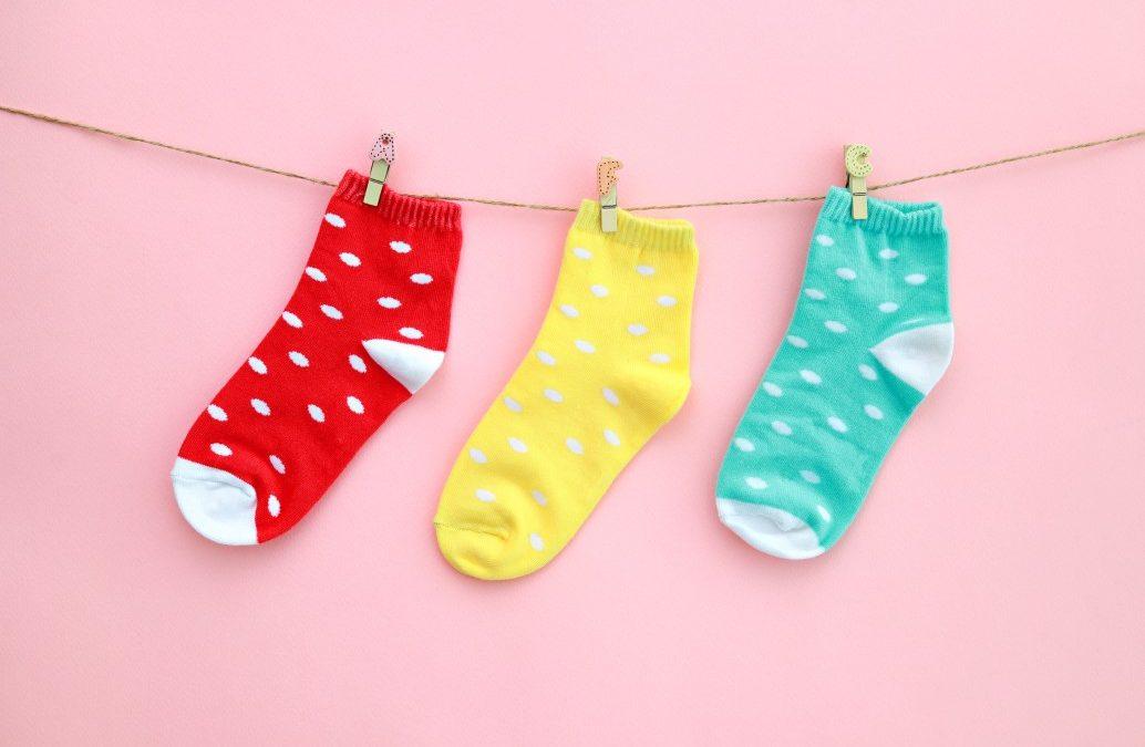 Quelle chaussette choisir pour un look parfait ?