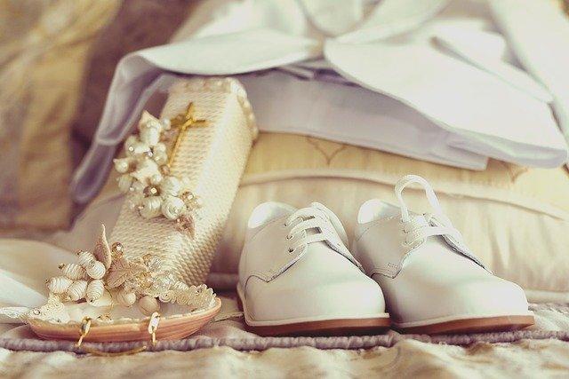 Les meilleurs cadeaux de baptême tendance pour garçon