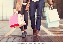 Pourquoi devez-vous faire régulièrement du shopping?