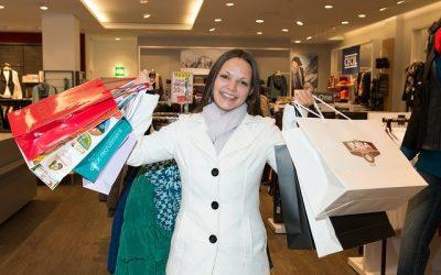 Le shopping est-il bon pour le moral ?